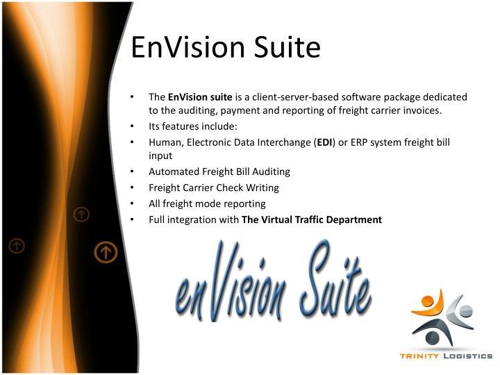 EnVision Suite