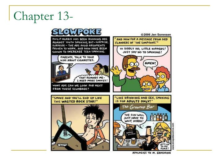 Chapter 13-