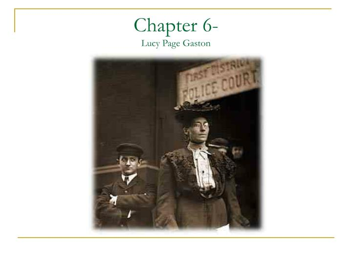 Chapter 6-