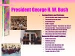 president george h w bush2