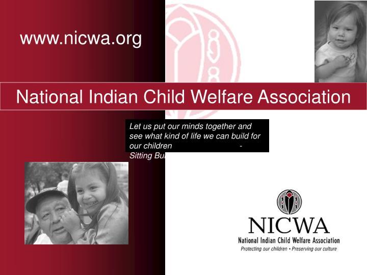 www.nicwa.org