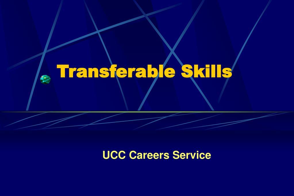 careers service