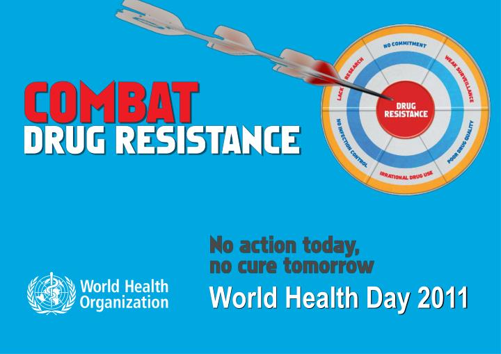 World Health Day 2011