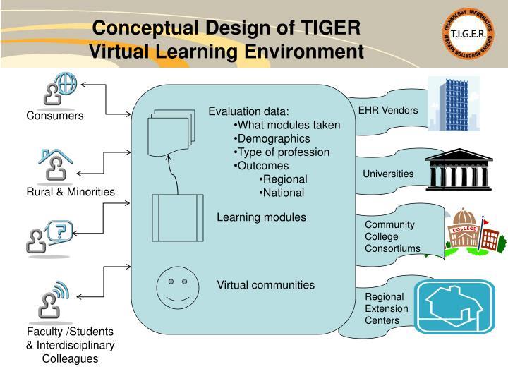 Conceptual Design of TIGER