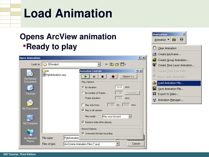 Load Animation