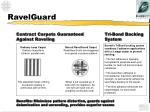 ravelguard