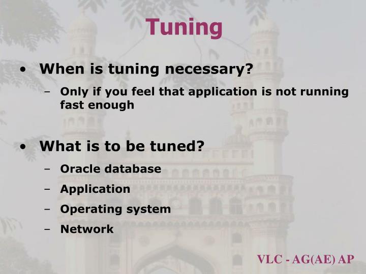 Tuning1