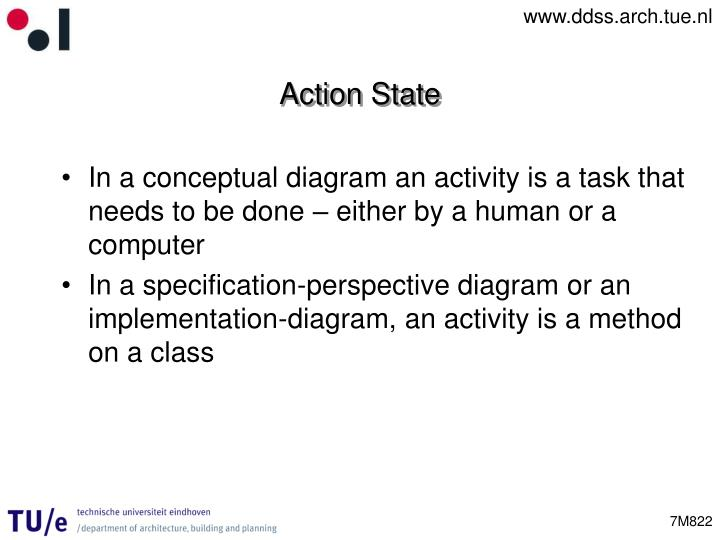Action State