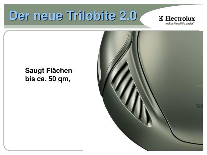 Der neue trilobite 2 01