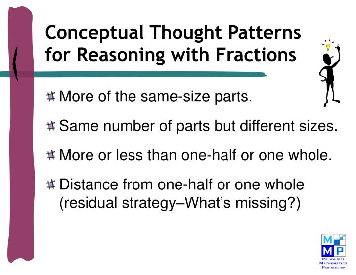Conceptual Thought Patterns