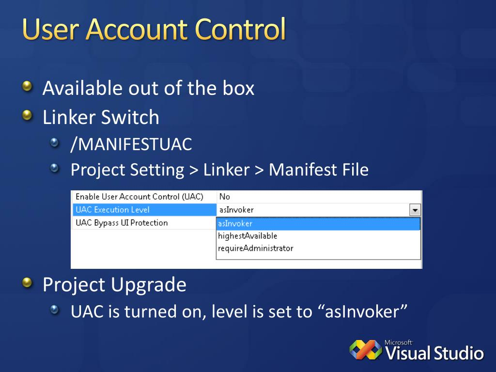 PPT - Visual C++ 2008 Overview & New Features PowerPoint