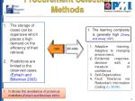 procurement selection methods2