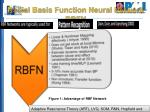 radial basis function neural network rbfn