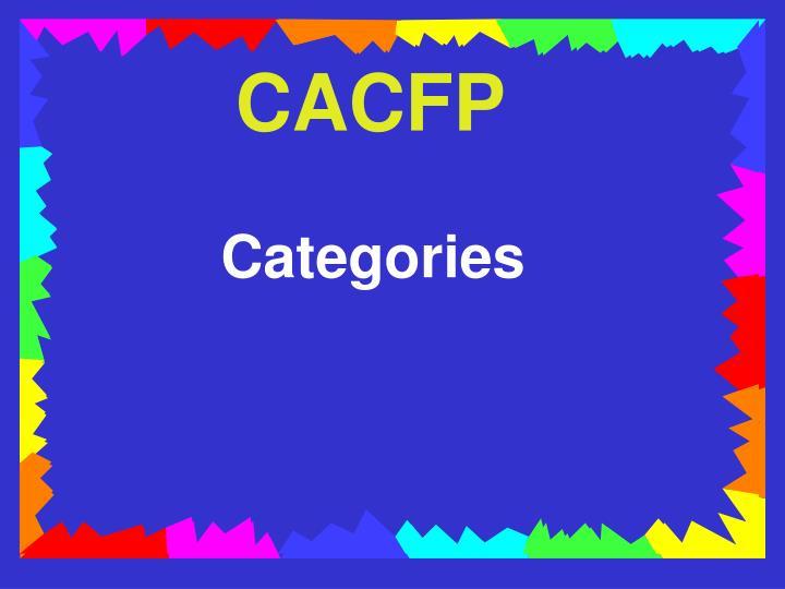 Cacfp1