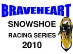 snowshoe racing series 2010