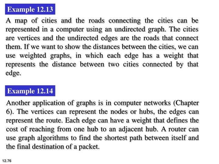 Example 12.13