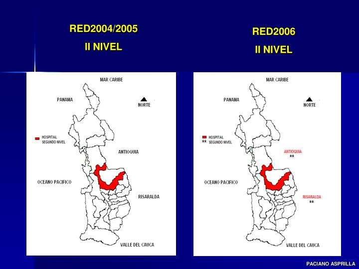 RED2004/2005