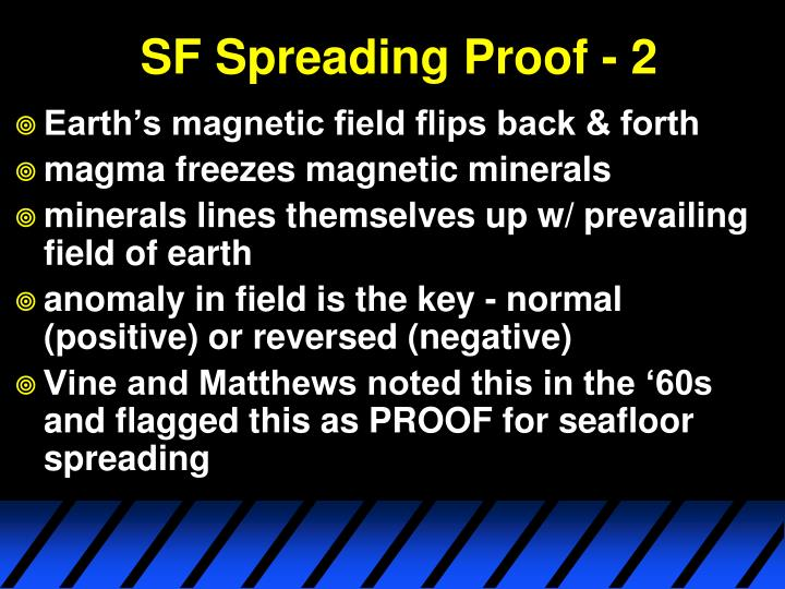 SF Spreading Proof - 2