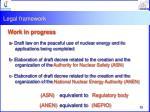 legal framework2