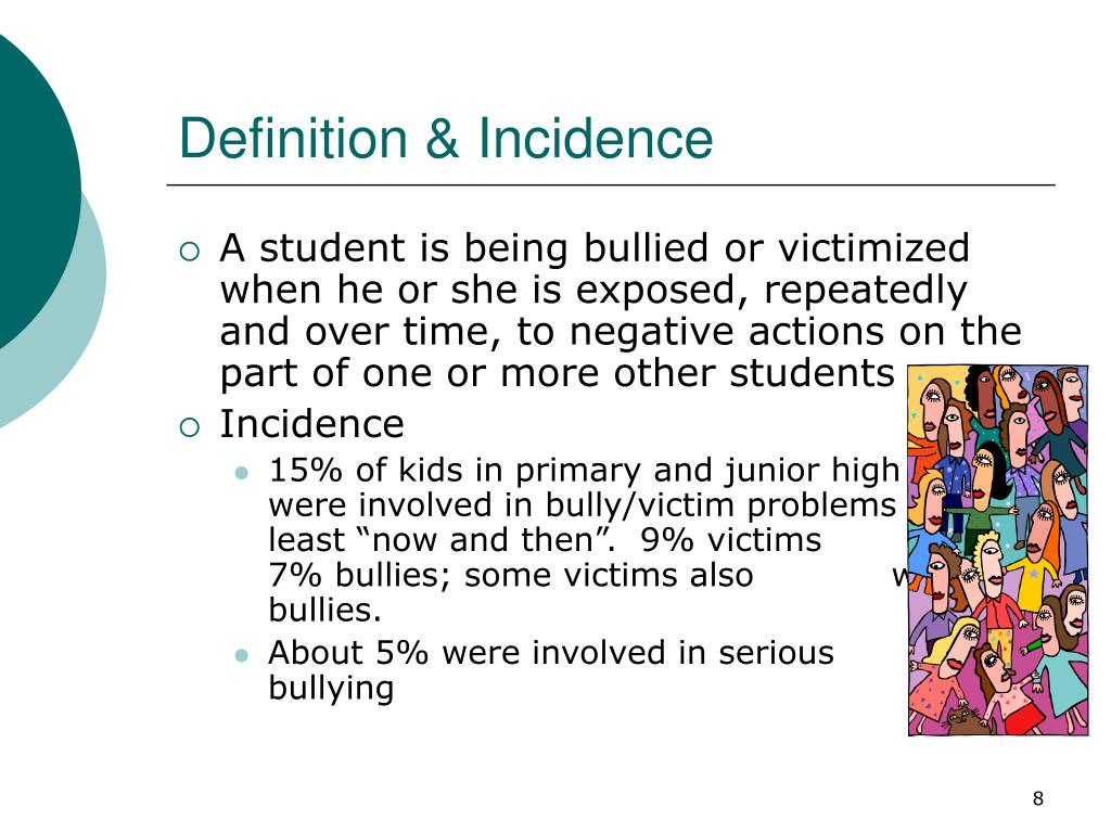 Definition & Incidence
