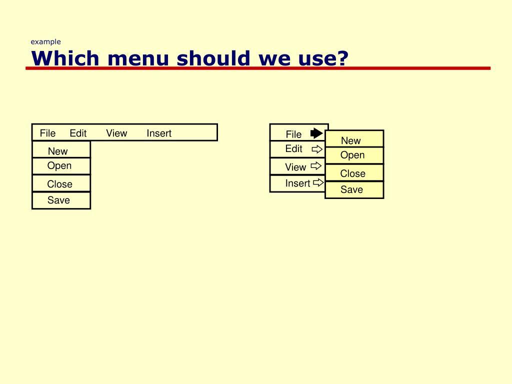 File     Edit       View       Insert