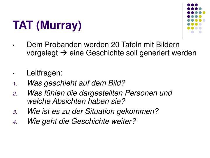 TAT (Murray)