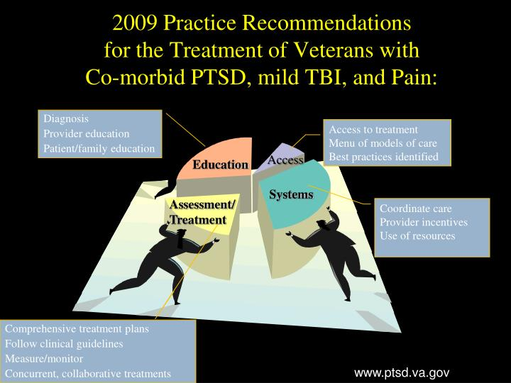 2009 Practice Recommendations