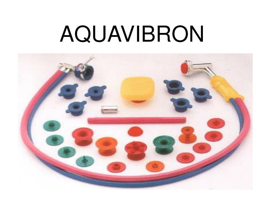 aquavibron l.