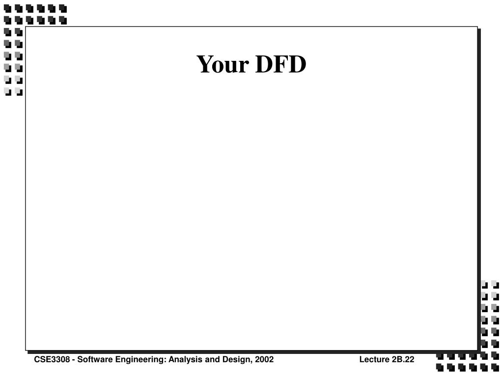 Your DFD