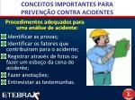 conceitos importantes para preven o contra acidentes26