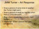 jmw turner art response14