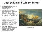 joseph mallord william turner3