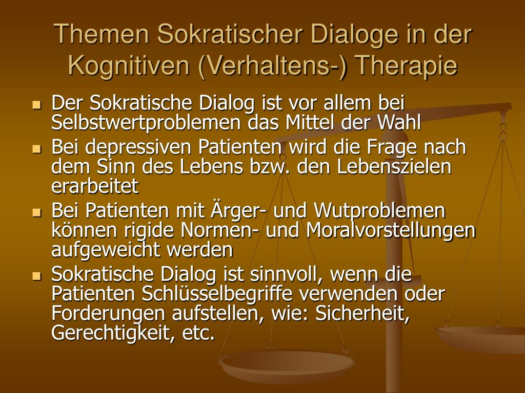 Ppt Der Sokratische Dialog Powerpoint Presentation Free Download Id 552258