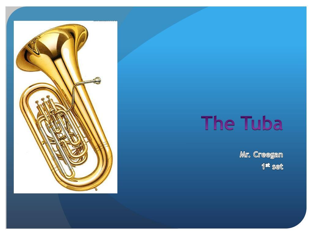 the tuba l.