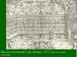 museum of ferdinando cespi bologna 1677