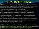 observation n 41