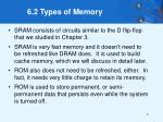 6 2 types of memory4