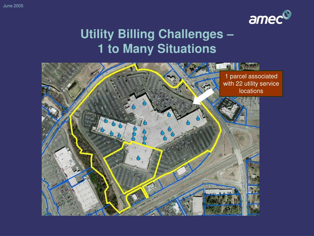 Utility Billing Challenges –