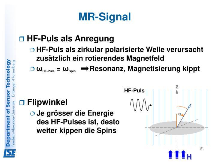 HF-Puls