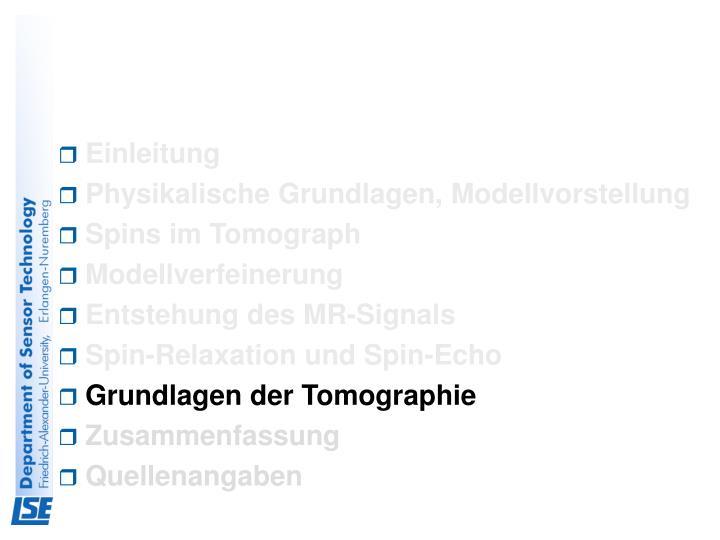 Ppt Kernspintomographie Powerpoint Presentation Id552814