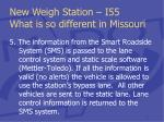 new weigh station i55 what is so different in missouri19