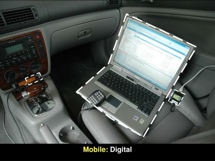 Mobile: