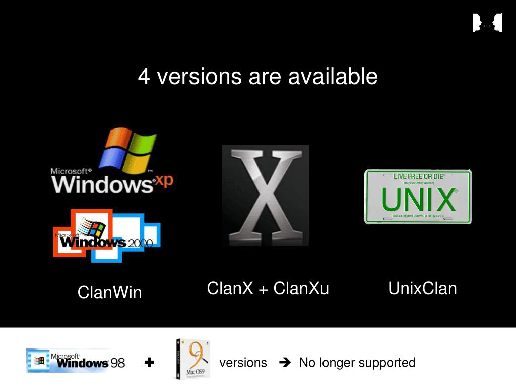 ClanX + ClanXu
