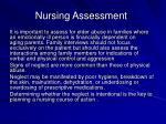 nursing assessment26