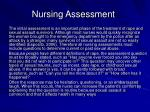 nursing assessment34