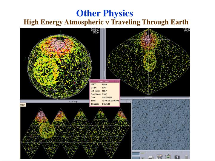 Other Physics