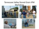 tennessee valley stored grain ipm workshop