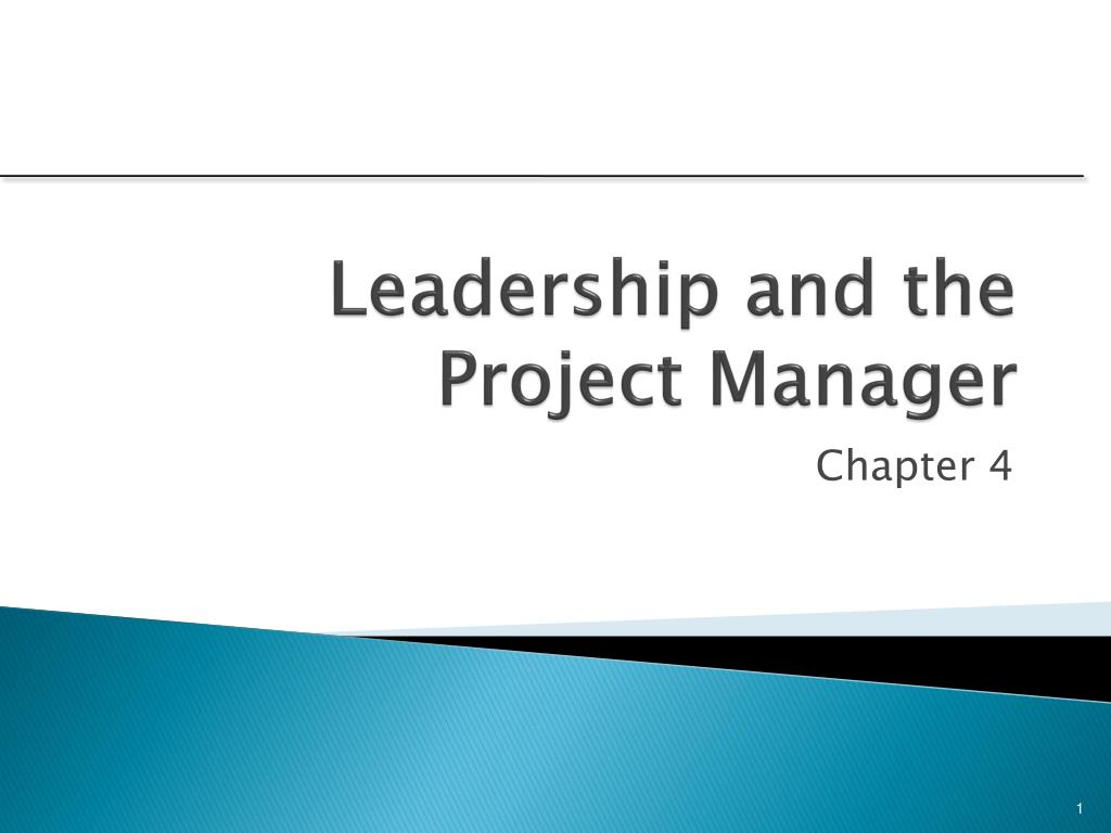Leadership and the