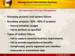 chapter 14 managing projects2