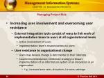 chapter 14 managing projects28